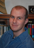 A photo of Richard who is one of our Atlanta MCAT tutors