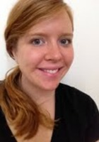 A photo of Kirstie who is one of our Philadelphia French tutors