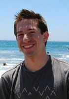 A photo of Gavin who is one of our Los Angeles GRE tutors