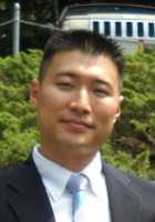 A photo of Kevin who is one of our ACT Math tutors in New York City, NY