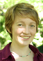 A photo of Molly who is one of our Washington DC Phonics tutors