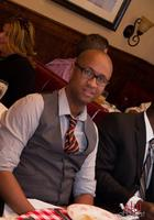 A photo of Dwayne who is one of our Washington DC  PSAT tutors