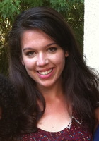 A photo of Miriam who is one of our St. Louis Organic Chemistry tutors