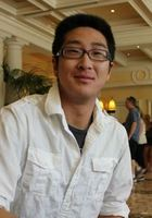A photo of Vincent who is one of our Los Angeles Microbiology tutors