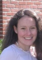 A photo of Claire who is one of our New York City Math tutors