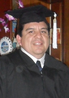 A photo of Jose who is one of our Los Angeles Spanish tutors