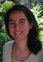 A photo of Elizabeth who is one of our Los Angeles Trigonometry tutors