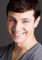 A photo of Noah who is one of our ACT Writing tutors