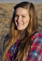 A photo of Jennifer who is one of our Tucson Social studies tutors