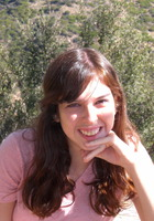 A photo of Hannah who is one of our Atlanta Essay Editing tutors