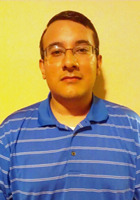 A photo of Hugo who is one of our San Diego Statistics tutors