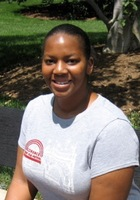 A photo of Natasha who is one of our Atlanta Math tutors