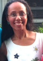 A photo of Josiane who is one of our New York City Elementary Math tutors