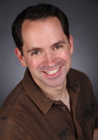A photo of Derek who is one of our Los Angeles Phonics tutors