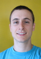 A photo of Ryan who is one of our Philadelphia Spanish tutors