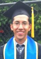 A photo of Joseph who is one of our Los Angeles Math tutors