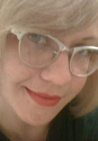 A photo of Jennifer who is one of our New York City SAT Writing tutors