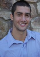 A photo of Brett who is one of our Los Angeles Calculus tutors