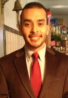 A photo of Daniel who is one of our Chicago Algebra tutors