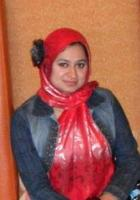 A photo of Naheed who is one of our Los Angeles Geometry tutors