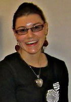 A photo of Lindsay who is one of our Reading tutors in Vineland , NJ