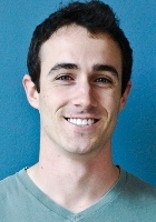 A photo of Drake who is one of our Dallas Fort Worth MCAT tutors