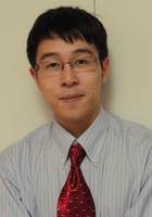 A photo of Kevin who is one of our Houston Economics tutors