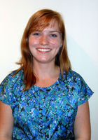 A photo of Carol who is one of our Atlanta English tutors
