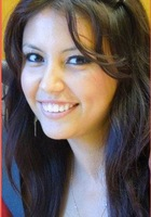 A photo of Erika who is one of our New York City SAT tutors