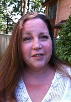 A photo of Lisa who is one of our Philadelphia Physiology tutors