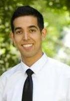 A photo of Alexander who is one of our Los Angeles Algebra tutors