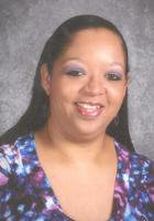 A photo of Jennifer who is one of our Houston English tutors