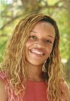A photo of Sherese who is one of our Los Angeles Writing tutors
