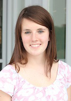 A photo of Christina who is one of our Atlanta Trigonometry tutors