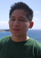 A photo of Hy who is one of our Los Angeles Differential Equations tutors