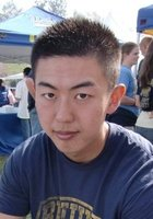 A photo of David who is one of our Los Angeles Mandarin Chinese tutors