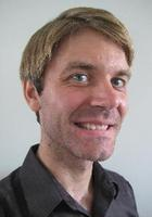 A photo of Michael who is one of our New York City Statistics tutors