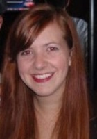 A photo of Katie  who is one of our St. Louis ACT Writing tutors