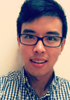 A photo of Steven who is one of our Los Angeles MCAT tutors