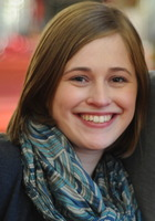 A photo of Rebecca who is one of our Washington DC Phonics tutors