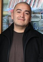 A photo of Miguel who is one of our San Diego Spanish tutors