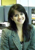 A photo of Amanda who is one of our Social studies tutors in New York City, NY