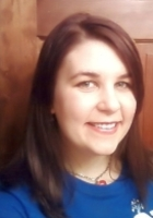 A photo of Jessica who is one of our Kansas City ACT Writing tutors