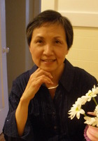 A photo of Jane who is one of our Mandarin Chinese tutors in Seattle, WA