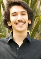 A photo of Nicholas who is one of our San Diego Geometry tutors