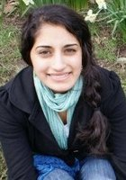 A photo of Ankita who is one of our Houston English tutors