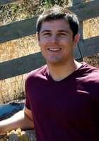 A photo of Robert who is one of our San Diego Physics tutors