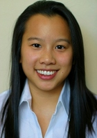 A photo of Victoria who is one of our Houston Trigonometry tutors