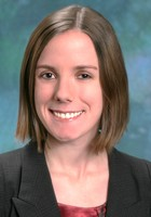 A photo of Ashley who is one of our Tucson LSAT tutors