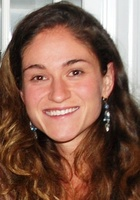 A photo of Hilary who is one of our Atlanta Spanish tutors